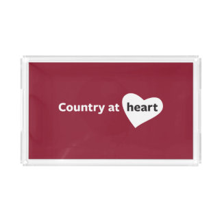 Country at Heart