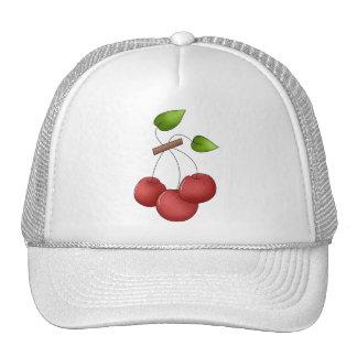 Country Cherries · Cherries Cap