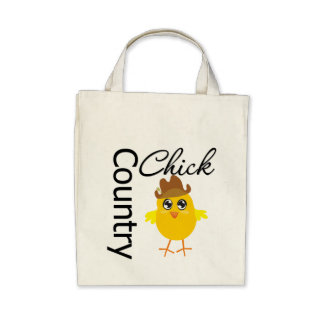 Country Chick Bag