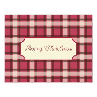 Country Christmas Invitations
