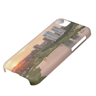 Country Club at sunset, Aventura, Florida iPhone 5C Case