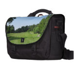 Country Club Laptop Computer Bag