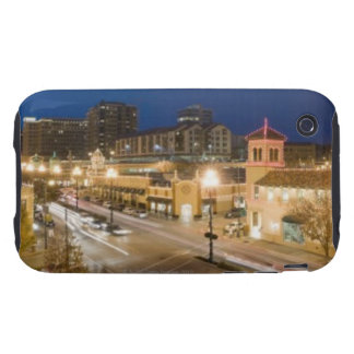 Country Club Plaza Tough iPhone 3 Case