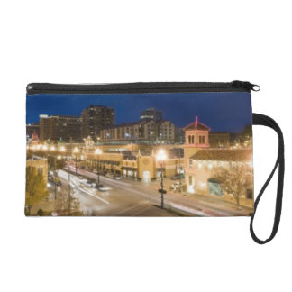 Country Club Plaza Wristlet Purses