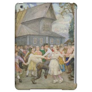 Country Dance, 1917-22 iPad Air Case