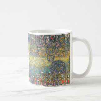 Country House by the Attersee cool Coffee Mug
