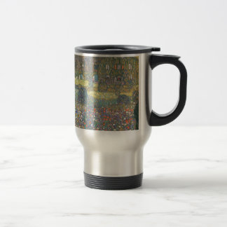 Country House by the Attersee cool Mug