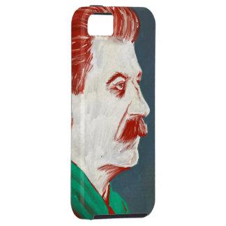 Country Joe Stalin Pop Art - iPhone 5 Case
