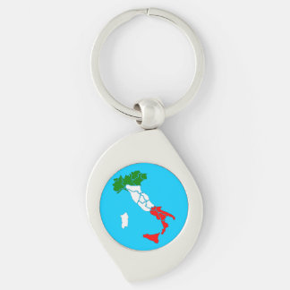 Country key chain