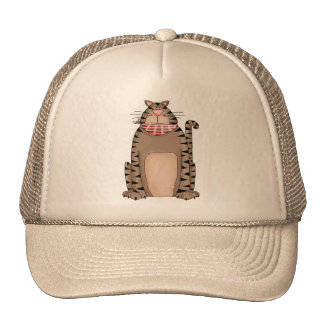Country Kitty Cap
