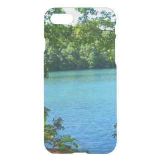 Country Lake Adventure iPhone 7 Case