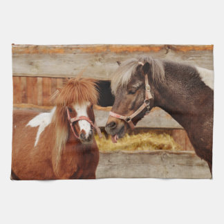 Country Life Kitchen Towel #2