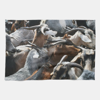 Country Life Kitchen Towel #3
