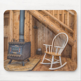 Country Living Mouse Mat