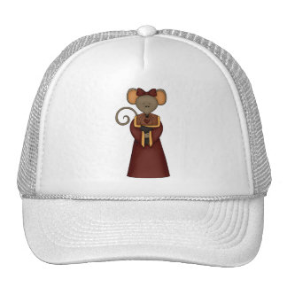 Country Mouse Cap