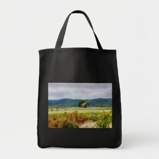 Country - Out in the country Tote Bag