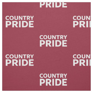 Country Pride Fabric