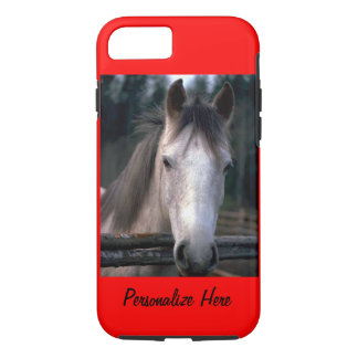 """Country Red """"iPhone 7 Case"""" iPhone 7 Case"""