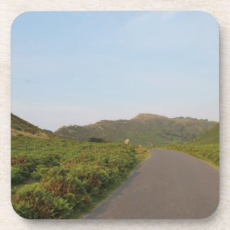 Country Road. Coaster