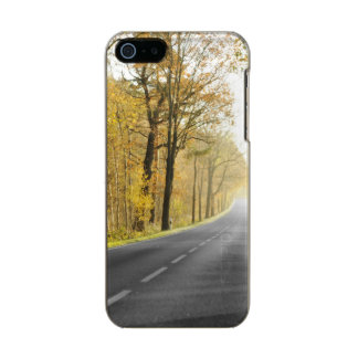 Country Road In Morning Incipio Feather® Shine iPhone 5 Case