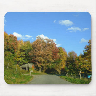 Country Road Mousepad