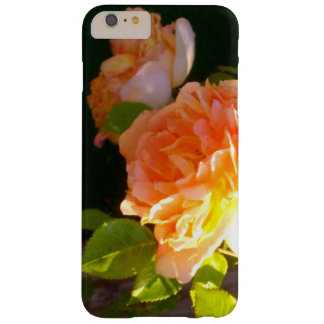 Country Rose Barely There iPhone 6 Plus Case