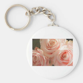 country rose keychains