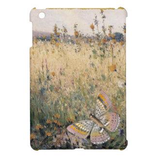 Country scene iPad mini cover