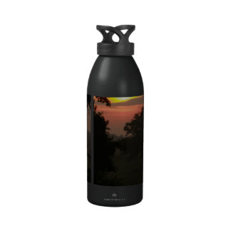 Country Sunrise 1 Reusable Water Bottle