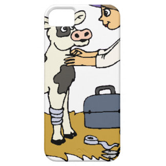 Country Vet iPhone 5 Covers