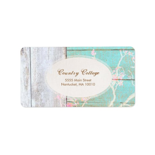 Country Vintage, Shabby, Rustic Wood Chic Boutique Address