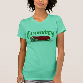 Country Watermelon T-Shirt