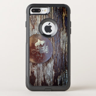 Country wood iPhone7 OtterBox Commuter iPhone 8 Plus/7 Plus Case