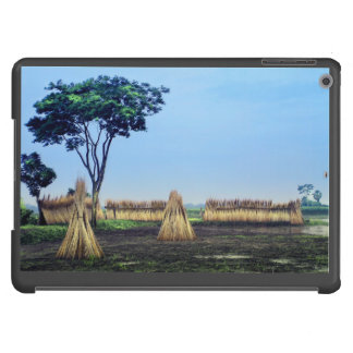 Countryside eve cover for iPad air