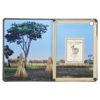 Countryside eve iPad air covers