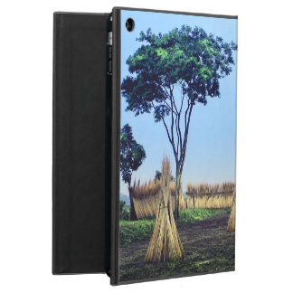 Countryside eve case for iPad air