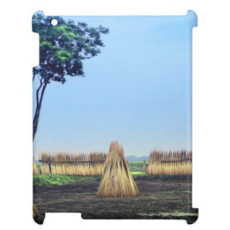 Countryside eve case for the iPad 2 3 4