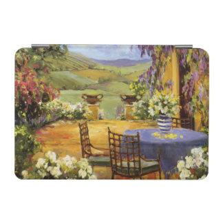 Countryside Terrace iPad Mini Cover
