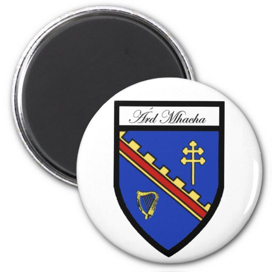 County Armagh Magnet