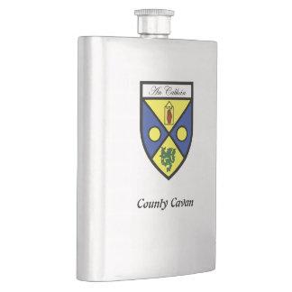 County Cavan Premium Flask