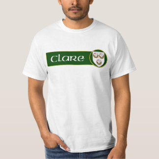 County Clare. Ireland T-Shirt