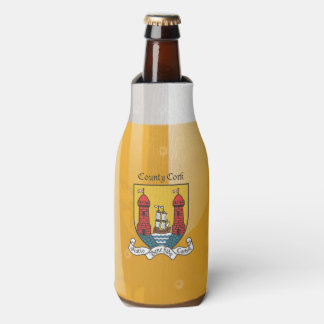County Cork Beer Bottle Cooler