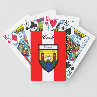 County Cork Playing Cards