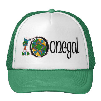 County Donegal Cap
