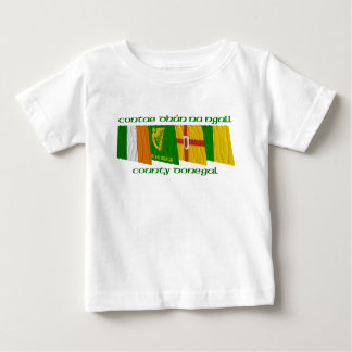 County Donegal Flags Shirts