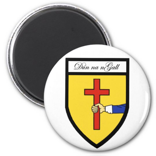 County Donegal Magnet
