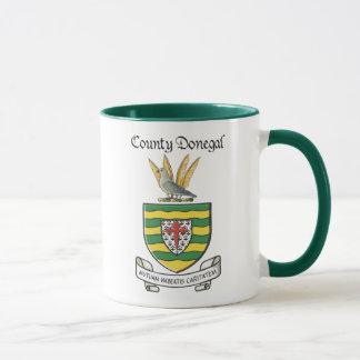 County Donegal Mug