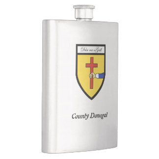 County Donegal Premium Flask