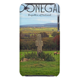 County Donegal - Stone Cross Barely There iPod Cover