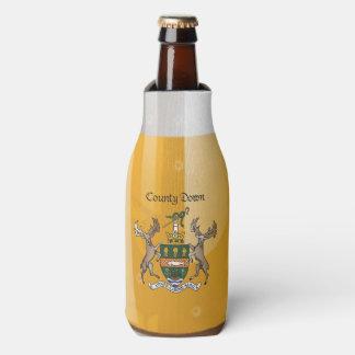County Down Beer Bottle Cooler